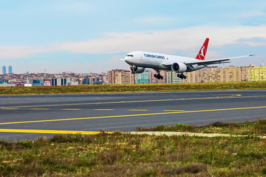 Boeing, Turkish Airlines